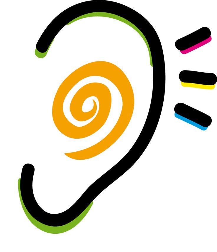 Logo per spazio ascolto counseling
