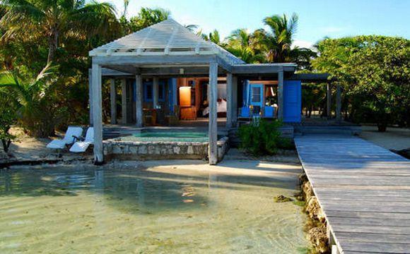 Resort promete vista para o nada durante a temporada: http://revista.zap.com.br/imoveis/conheca-10-incriveis-ilhas-para-alugar-casa-de-temporada/
