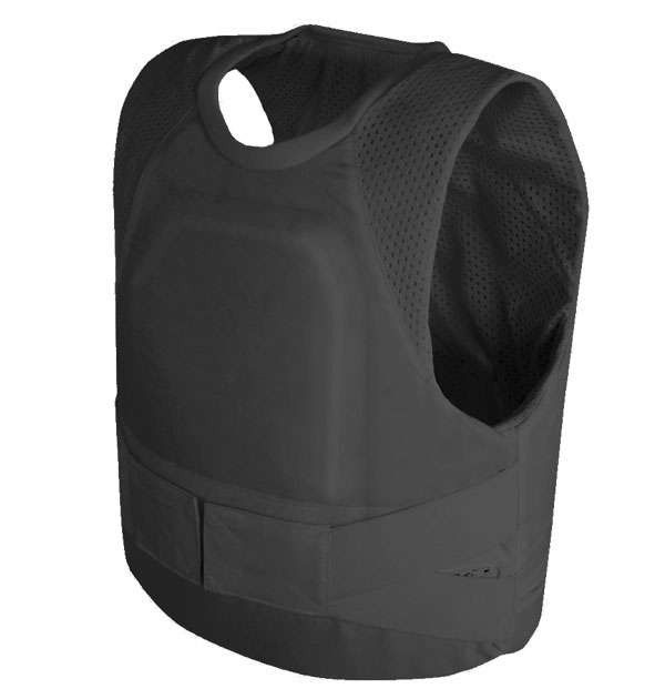 Stealth PRO™ - Ultra Concealable Body Armor with Even More Ballistic Protection
