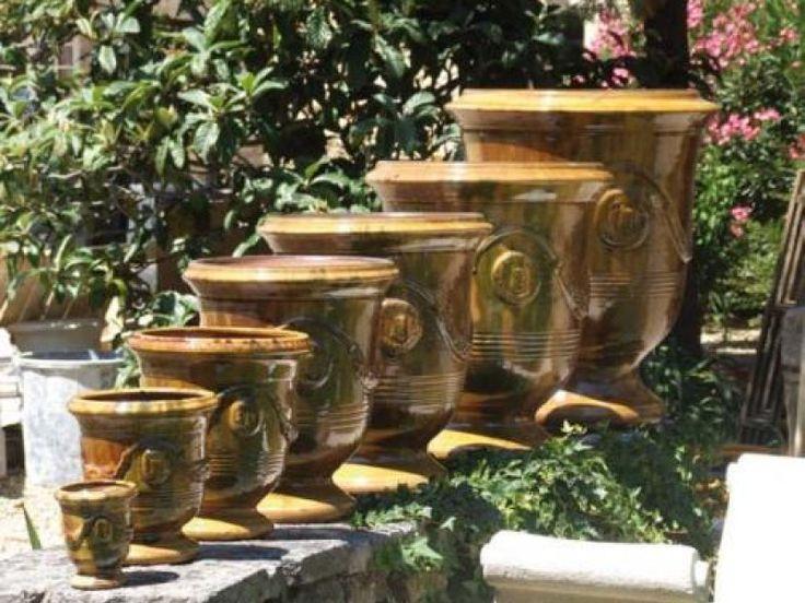 Les 25 meilleures id es de la cat gorie poterie anduze sur - Idee de poterie ...
