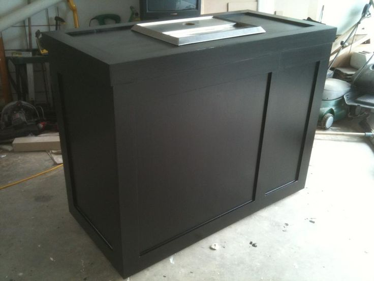 Rammstyle Brewing: How to Build a Kegerator