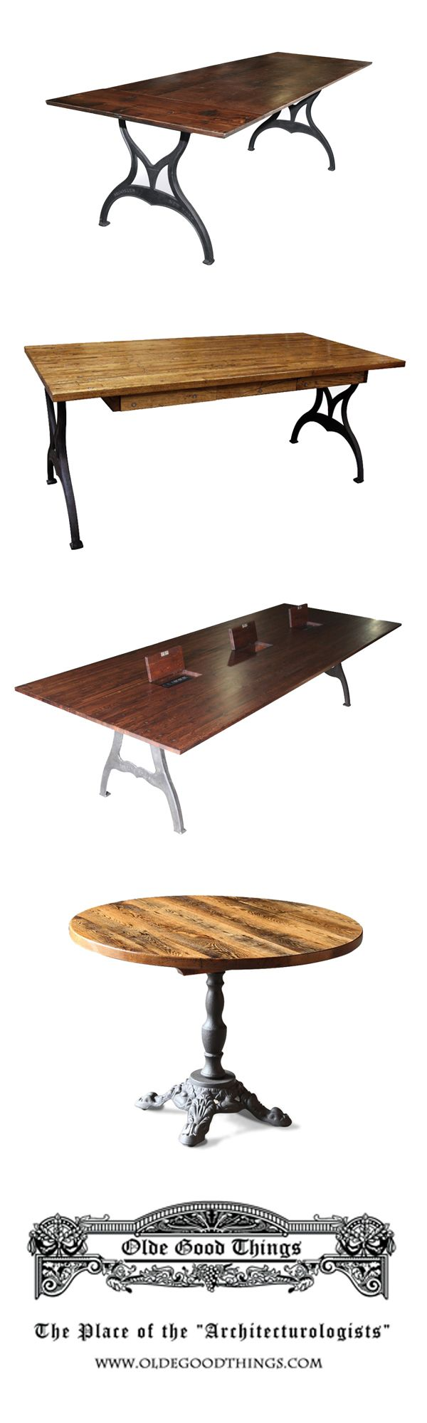 10 Latest Sustainable Custom Table Ideas Customize Using Extensions,  Drawers, Outlet Cut Outs,