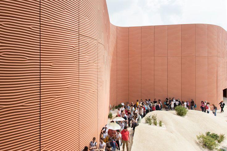 Galería - Los cinco mejores pabellones de la Expo Milán 2015 - 46