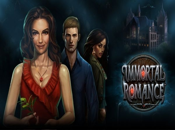 NOSTALGIA CASINO - IMMORTAL ROMANCE - Get an amazing 2000% Match Bonus of £€$20 FREE on your first deposit of only £€$1! Then get 100% match up to $€£80 on your second deposit, 50% up to $€£100 on your third deposit, 50% up to $€£150 on your 4th deposit, and get another 50% match of £€$150 free on your 5th deposit! That's a grand total of an incredible £€$500 absolutely free, so claim now before this limited time offer runs out.