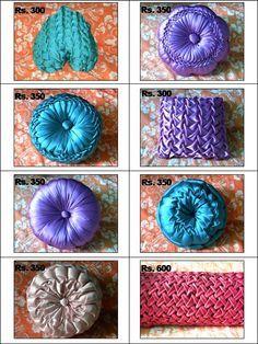 heart shape cushion design graph - Google Search
