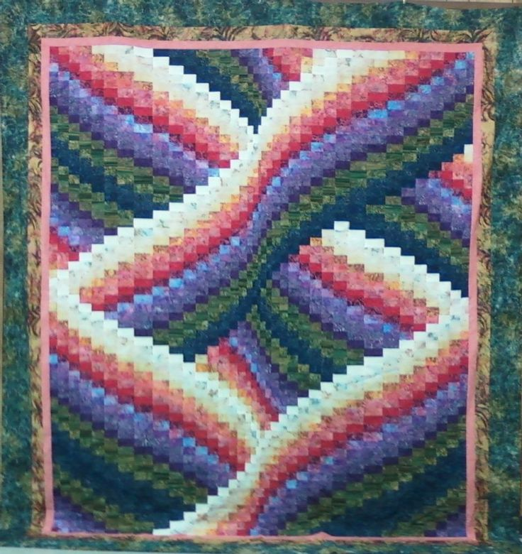 50 Best Images About Sewing Ideas Bargello Quilts On