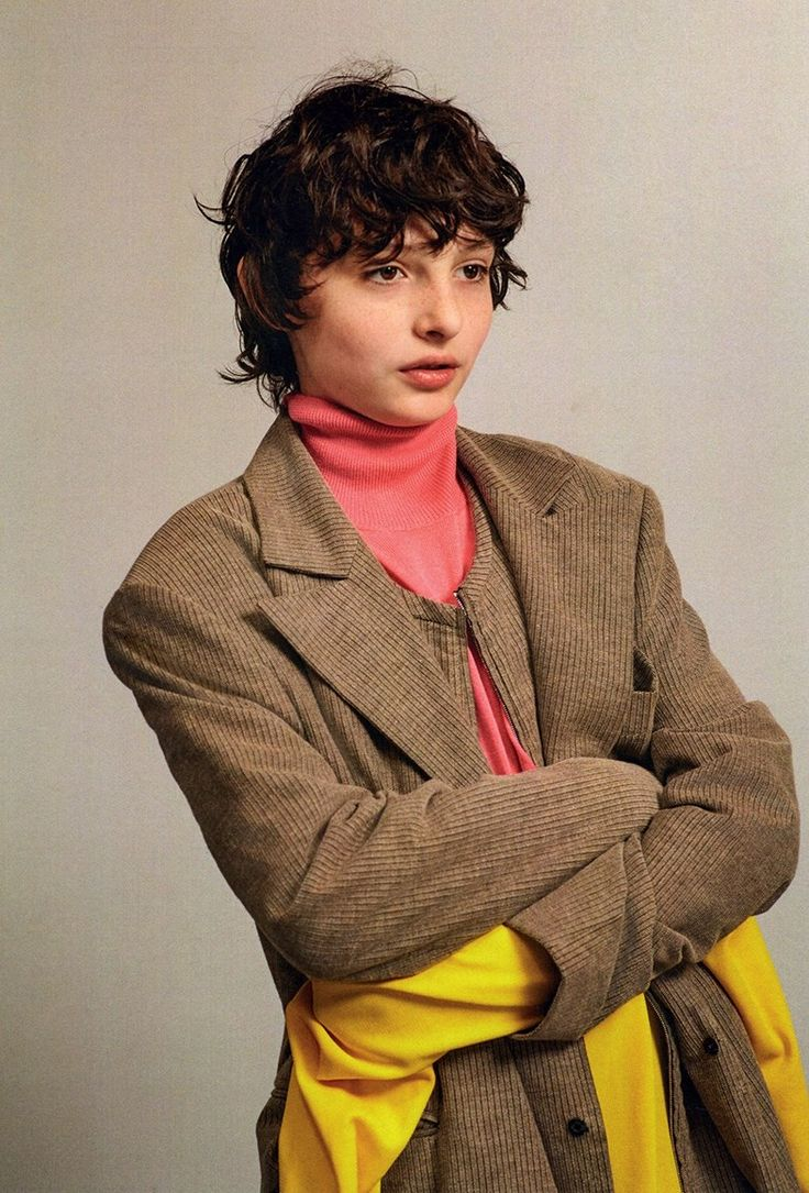 """""""I love retro culture. I love retro games. I love retro music. And so I was sort of in that boat from the beginning"""" - Finn Wolfhard"""