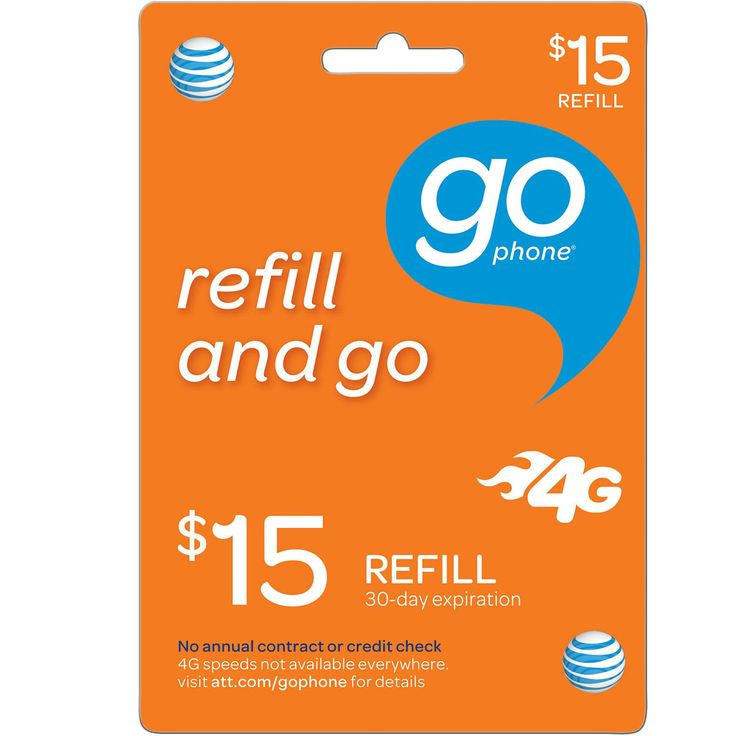 Att refill egift card various amounts email delivery