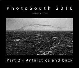 A Visual feast of pictures in bucket list of places to Antarctica and beyond where many have not gone. A must have. This large format book focuses on the visual. The single image per page printed o…