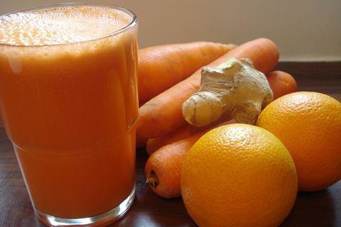 Ce jus naturel va vous aider à traiter vos problèmes d'apnée du sommeil et de ronflements !