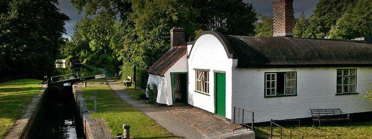 Lengthsman's Cottage, Warwickshire