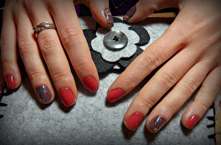 manicure, smalto semipermanente, nail art