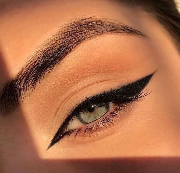 Pin By Sila Toy On Eye Make Up Edgy Makeup Makeup Eyeliner Artistry Makeup