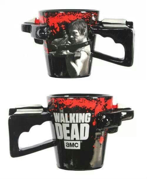 203 best The Walking Dead - Stuff & Thangs images on Pinterest ...