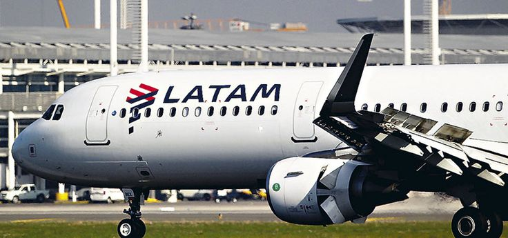 Latam Airlines cancela vuelos a Punta Cana, La Habana, Miami y ... - LaTercera (Registro)