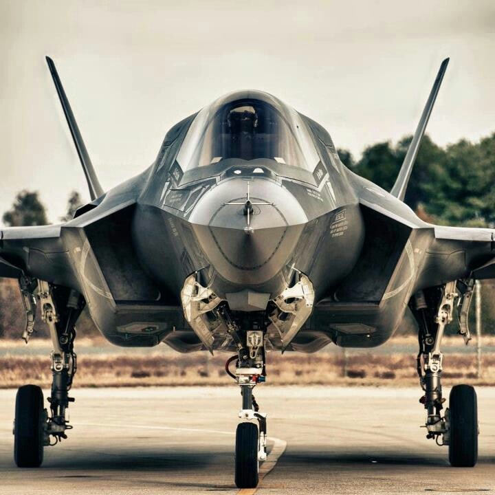 F'd: How the U.S. and Its Allies Got Stuck with the World's Worst New Warplane —…