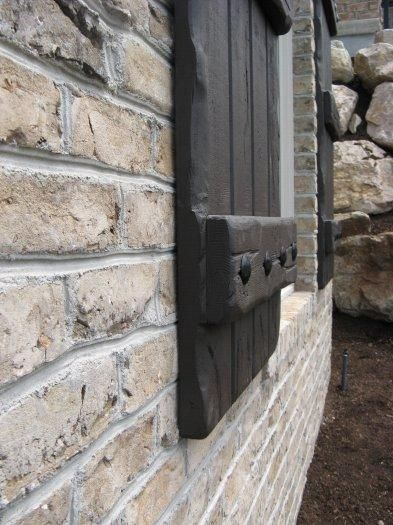 25 Best Ideas About Rustic Exterior On Pinterest Rustic Brick House Exterior Rustic House
