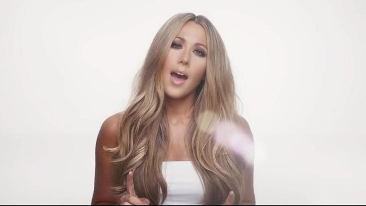 Video: John Legend and Colbie Caillat Send a Powerful Message About Body Image