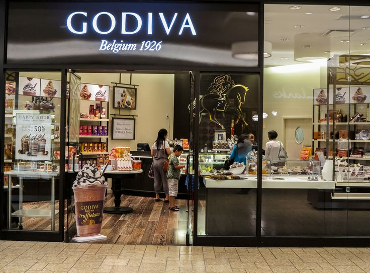 Luxury Chocolatier Godiva Expanding Presence in the UAE