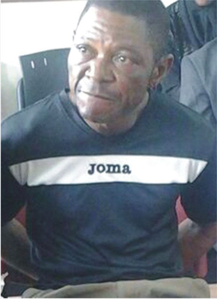 Man Rapes 4 & 7 Year-Old Girls In Lagos Lures Them With Bobo