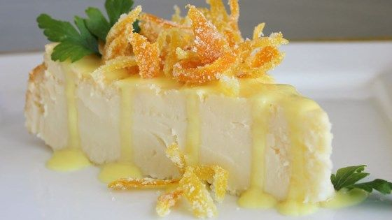 German cheesecakes use 'quark', a soft unripened cheese. Cottage cheese makes a good substitute in this recipe.