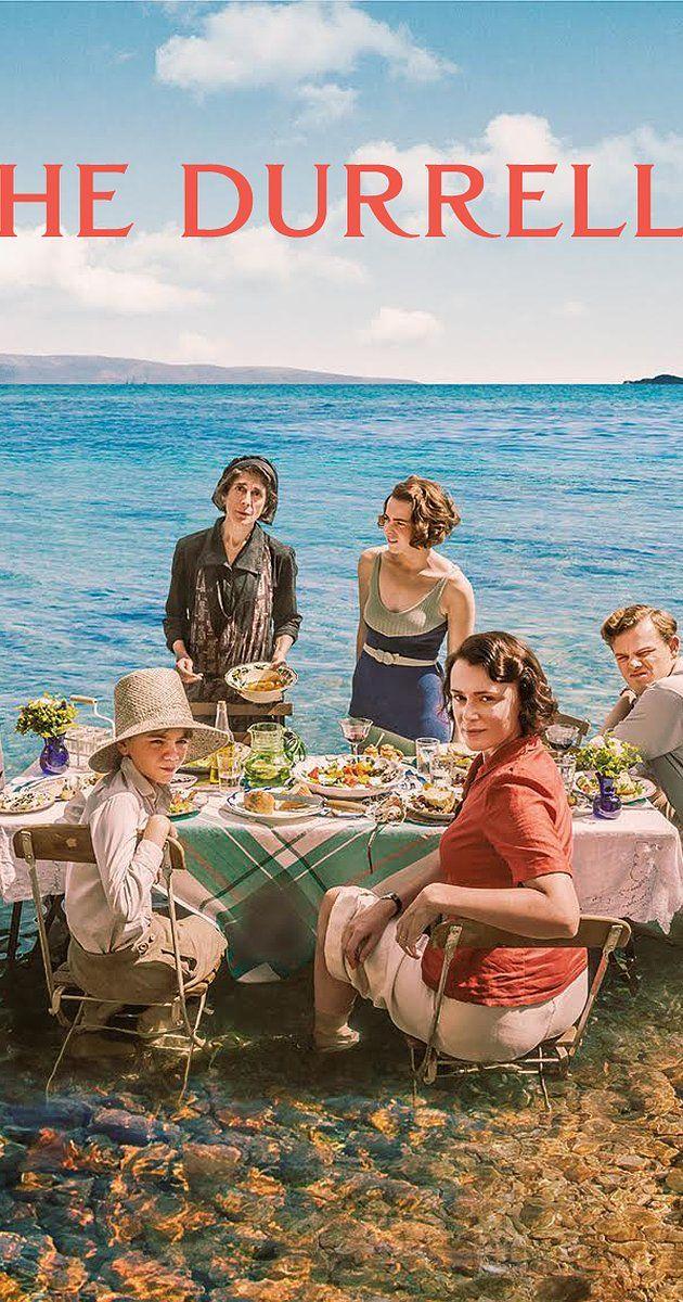 The Durrells (TV Series 2016– ) - IMDb