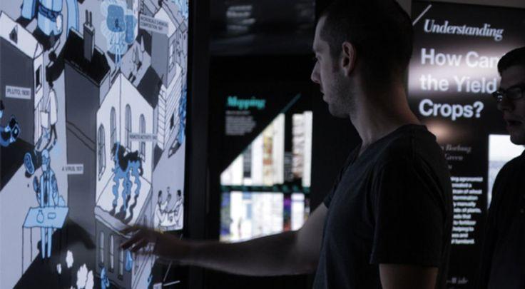 IBM Think Exhibit on Vimeo