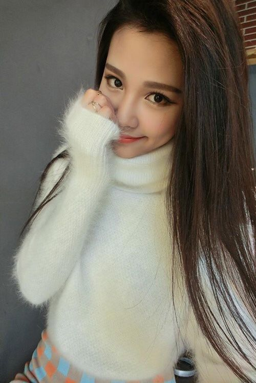 angora asian single women Shop from the world's largest selection and best deals for women's angora one size shop with confidence on ebay.