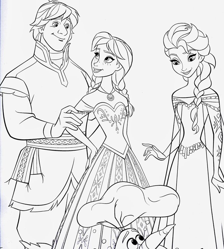 Coloring Book Frozen Download : 69 best coloring book images on pinterest