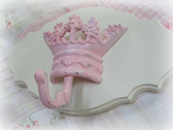 17 Best Images About Girls Room Pink On Pinterest Shabby