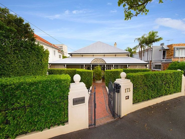173 Gregory Terrace, Spring Hill, Qld 4000