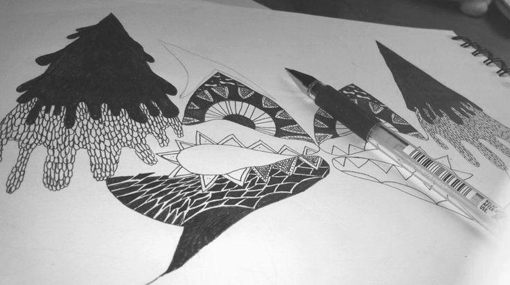 9likita2 #artwork #ilust