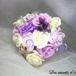 lessecretsdalena Bouquet éternel