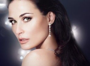Demi Moore pictures and photos