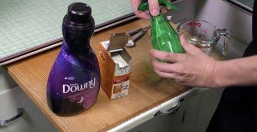 Un truco casero para que tu casa huela increíble - Mejor con Salud | mejorconsalud.com