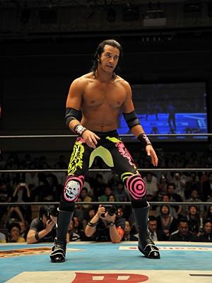第6試合|05/24(金) 18:30 東京・後楽園ホール <開幕戦>|BEST OF THE SUPER Jr. XX|大会結果一覧|Match Information|新日本プロレスリング
