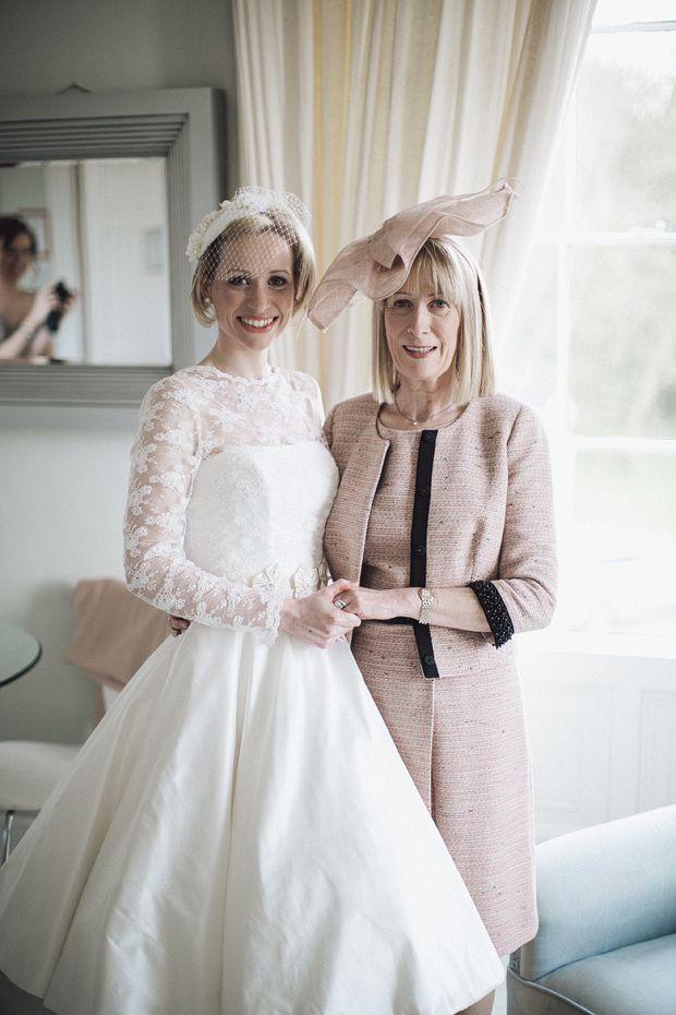 Pauline fashion blog wedding
