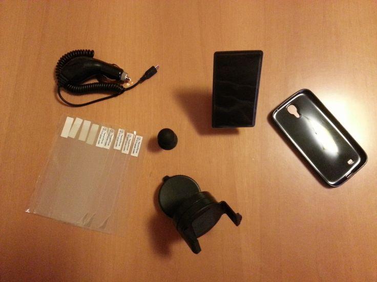 MobileFun.it | Recensione Ultimate Pack per Samsung Galaxy S4