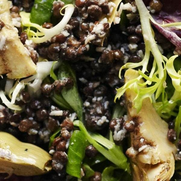 Ina Garten Green Salad: 1000+ Ideas About Artichoke Salad On Pinterest