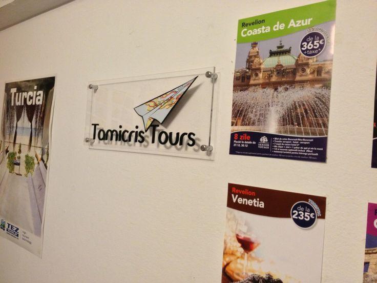 Tamicris Tours - Agentie de turism Timisoara