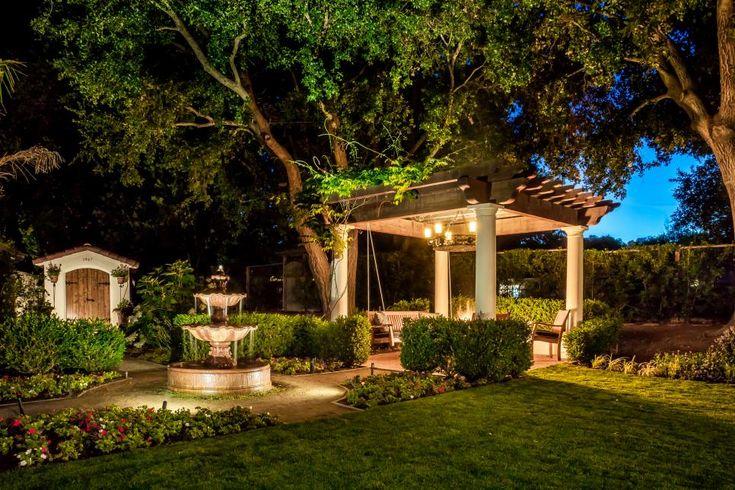 20 Fresh Design Ideas for Arbors, Arches + Pergolas