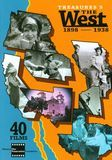 Treasures from American Film Archives, Vol. 5: The West 1898-1938 [3 Discs] [DVD]