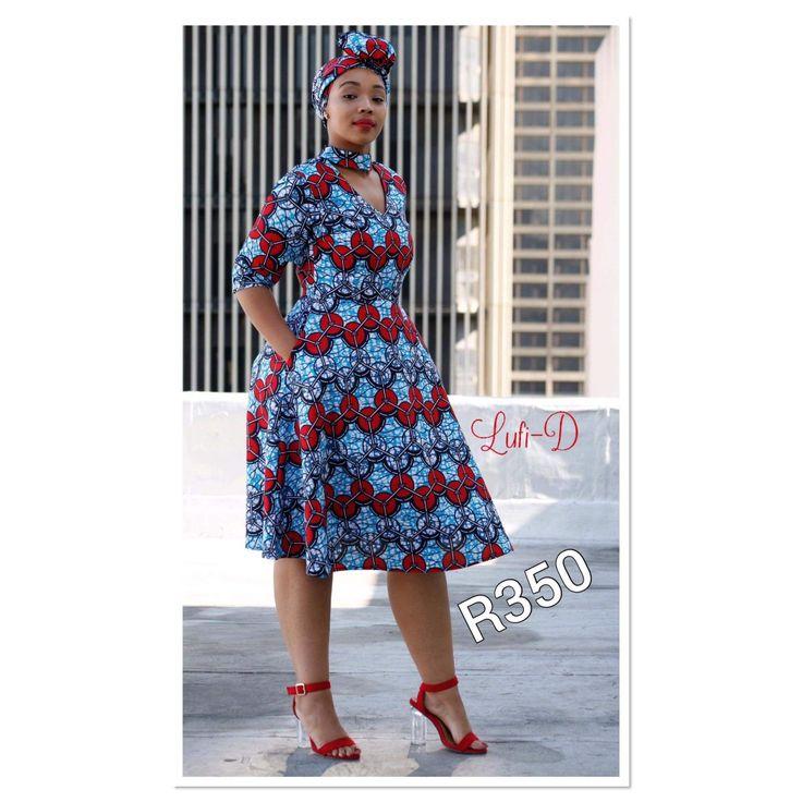 Pin By Nyasha Kavhmbra On Fashion - Mama Africa