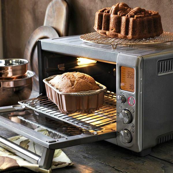 New Breville Smart Oven Pro 183 Cozy Little House Smart