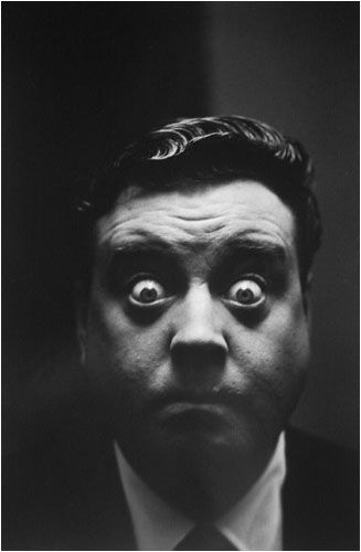 "Jackie Gleason. Wasn't called ""The Great One"" for nothing.  He was an incredible dramatic actor (rent nothing in common- the dvd.) as well as comedian."