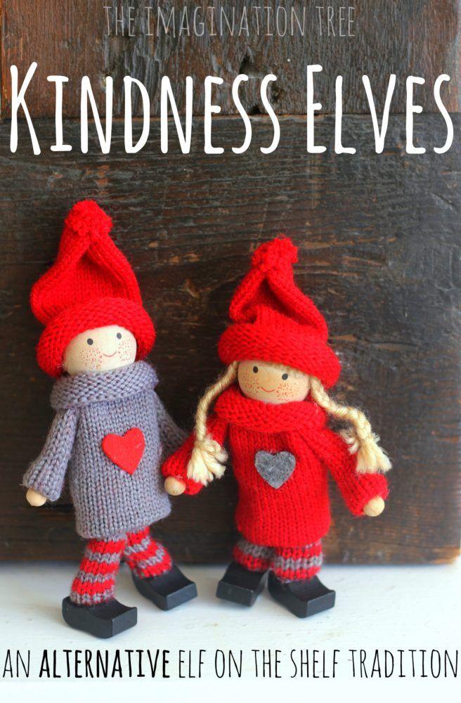 Best kindness elves ideas on pinterest