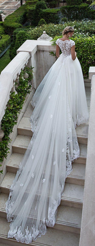 2962 best Wedding images on Pinterest   Brides, Wedding dressses and ...