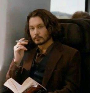 Johnny Depp: Johnny Depp, Jonny Depp, Celebrity Vape, The Tourist, Ecig, Beards Men, Electronics Cigarette, E Cigarette, Johnnydepp