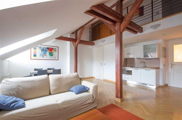 1 bedroom (2+kk) apartment for sale, Moravská, Praha 2, Vinohrady | Boutique Reality