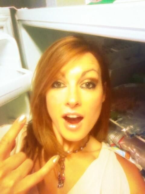 Recently signed NXT Diva Rebecca Knox, real name Rebecca ...